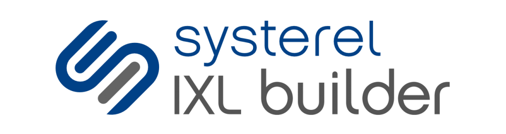 Systerel IXL Builder