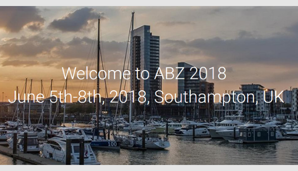 International ABZ conference 2018