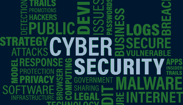 Cybersecurity for industrial systems