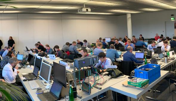 OPC Interoperability Workshop