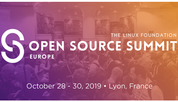 Open Source Summit Europe 2019