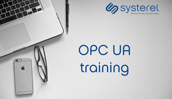OPC UA training