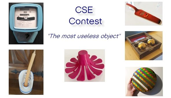 1st 2021 CSE competition