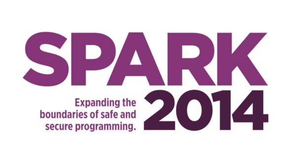 Ada SPARK Internal Webinar
