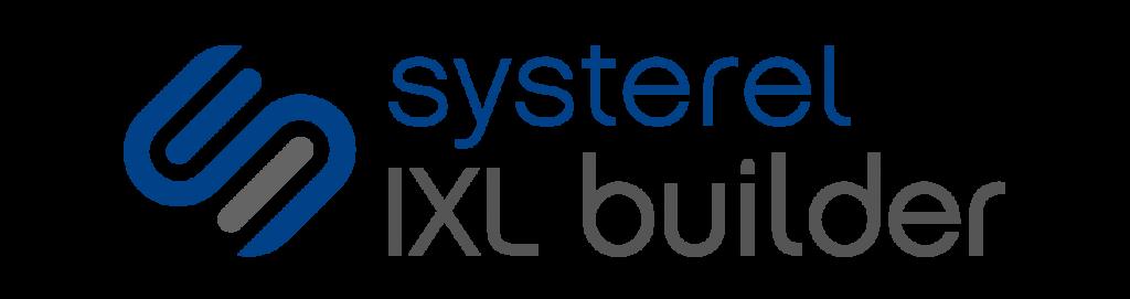 Systerel IXL Builder