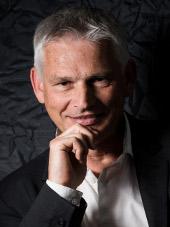 François Bustany