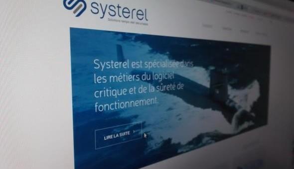 Systerel lance son nouveau site Internet !
