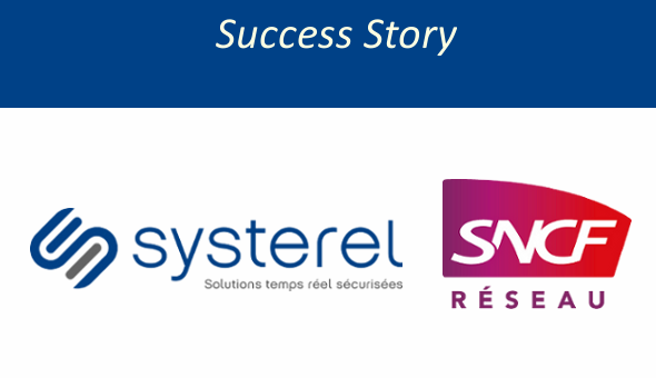 Success story SNCF