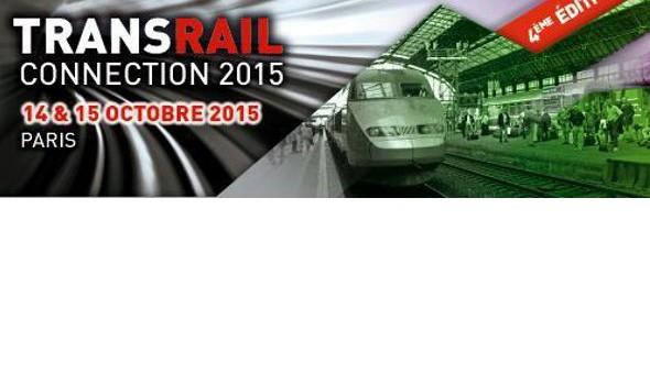 TRANSRAIL Connection 2015