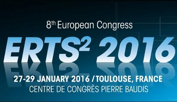 Le Groupe Systerel à ERTS 2016