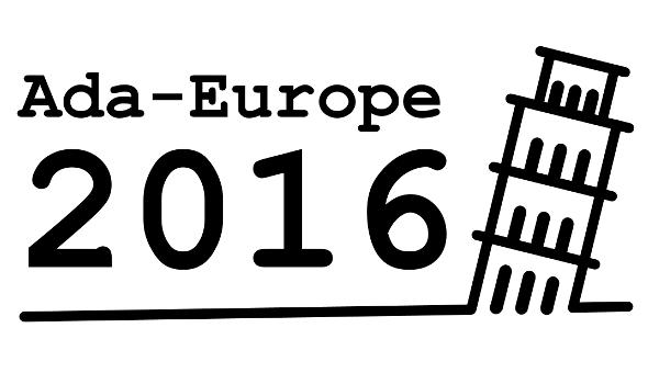 Conférence Ada Europe
