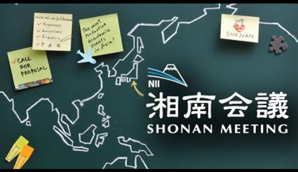 Séminaire à Shonan