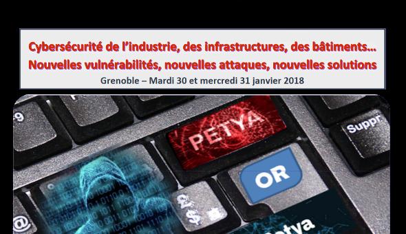 Journées cyber-sécurité ISA France