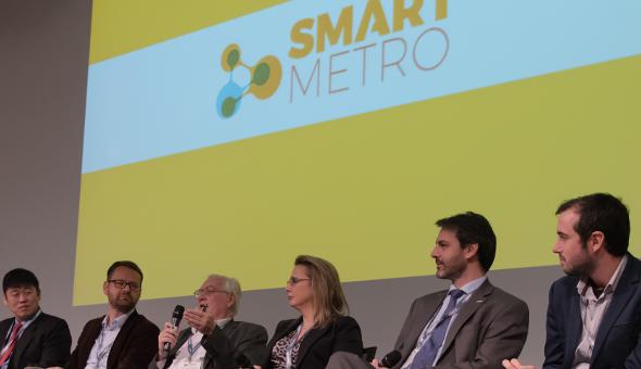 Smart Metro 2018