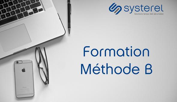 Témoignage Client Formation Méthode B