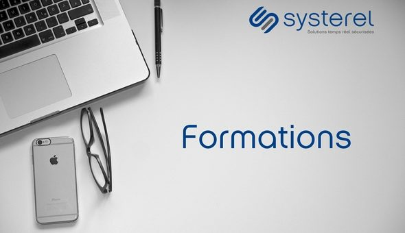 Formations externes