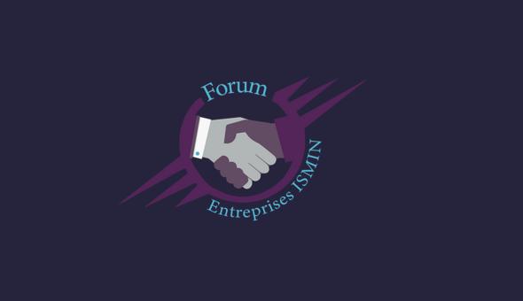 Forum Entreprises ISMIN