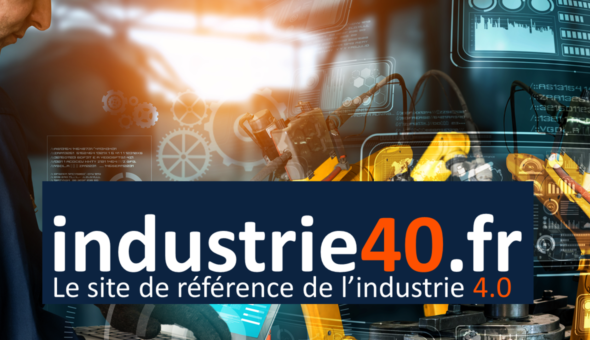 Industrie 4.0 : un nouveau site de référence